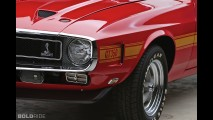 Ford Mustang Shelby GT350 Fastback Coupe