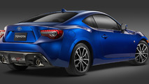 2017 Toyota 86 Pricing