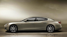 2013 Maserati Quattroporte engine details revealed