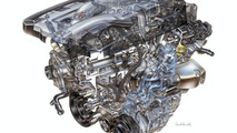 2008 Cadillac STS Facelift: In Detail