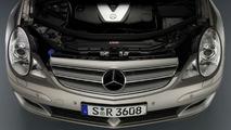 Mercedes R 280 CDI