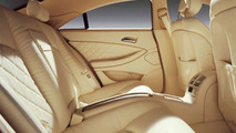 Mercedes-Benz Vision CLS concept 2003