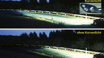 Opel Lighting Technology of the Future