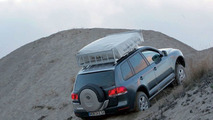 New Touareg Expedition