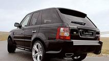 Range Rover Sport by Loder1899