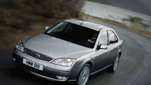 2005 Ford Mondeo