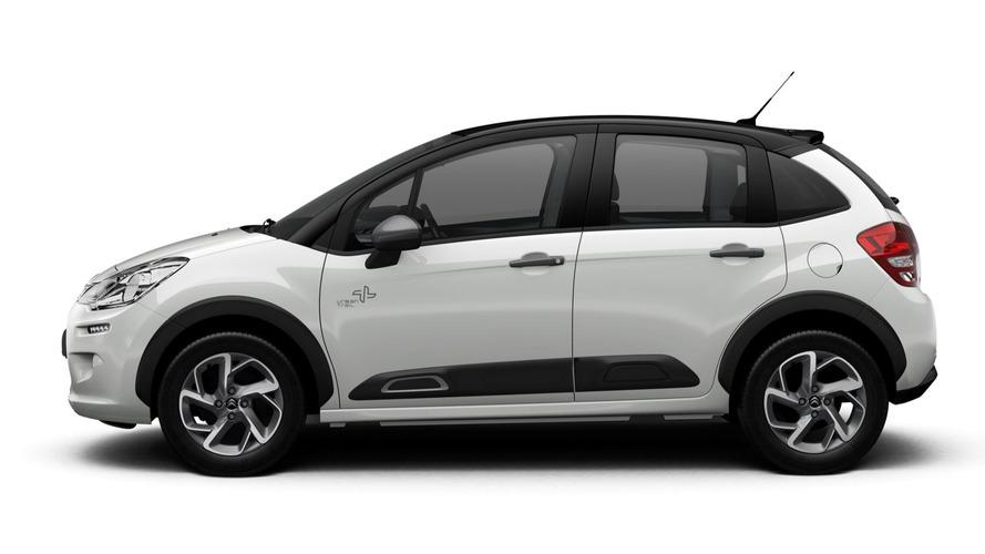 Citroën C3 Urban Trail