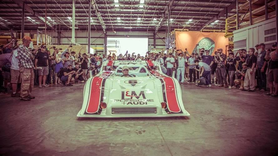 Luftgekühlt 5: Probably The Coolest Porsche Show In The World