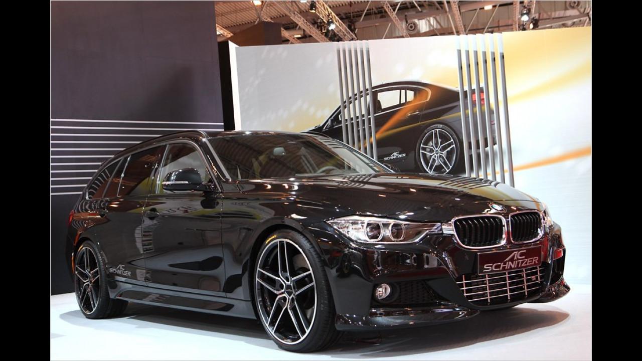 AC Schnitzer BMW 3er Touring