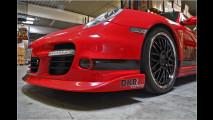 Mehr PS für den Turbo