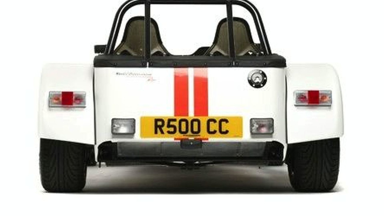 Caterham R500 Superlight