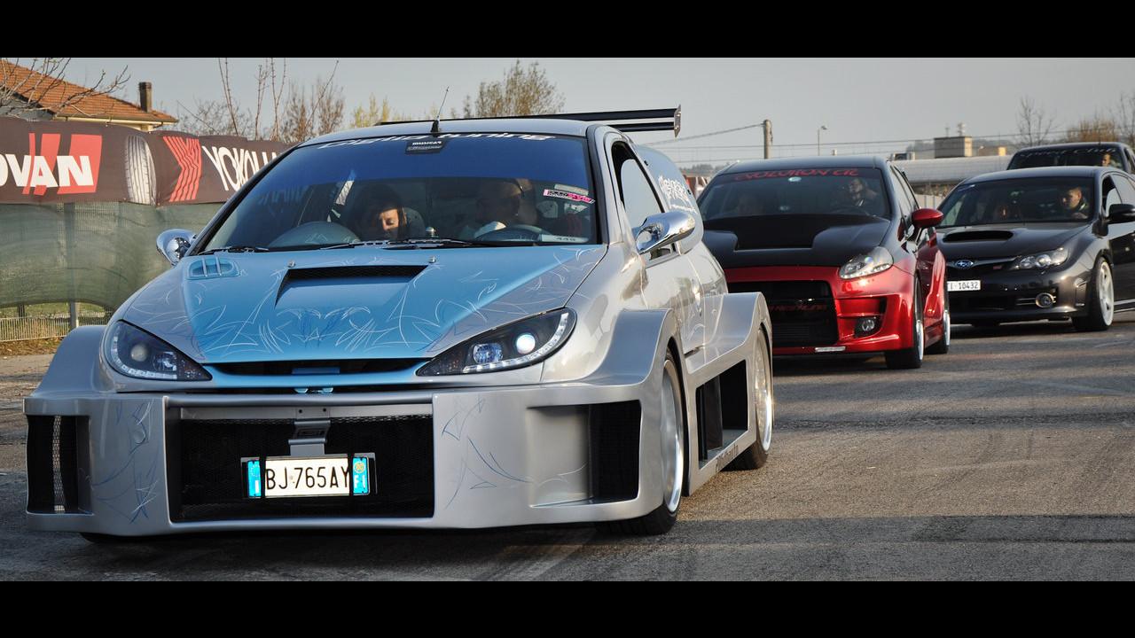 My Special Car 2012