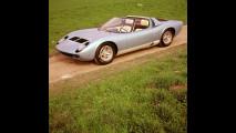 1968 - Lamborghini Miura Roadster