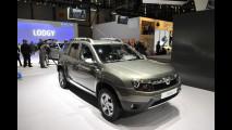 Dacia Sandero Stepway MY 2012