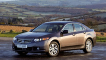 2009 European Honda Accord