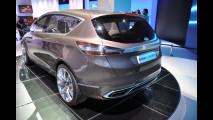 Ford S-MAX Concept al Salone di Francoforte 2013
