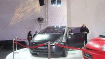 TH!NK Ox in Geneva 2008