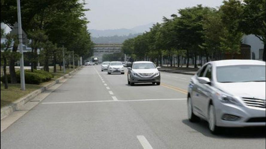 Il futuro secondo Hyundai