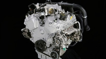 Ford 3.5-liter EcoBoost V-6 Engine