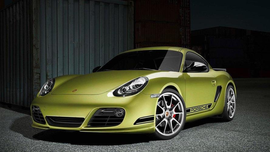 Porsche accusé d'avoir falsifié les émissions du Cayman R