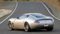 Anteros Coupe
