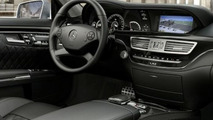 2010 Mercedes-Benz S65 AMG Facelift