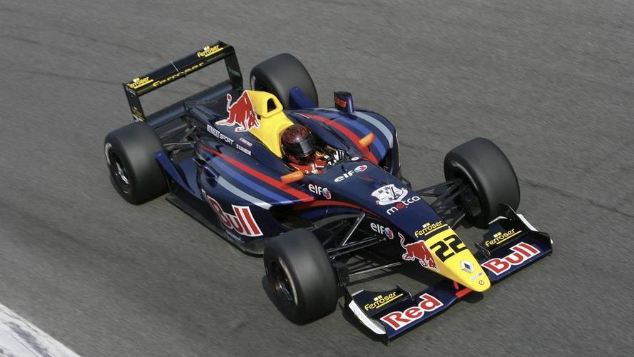 Epsilon Euskadi begins testing F1 car in wind tunnel
