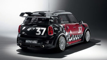 MINI Countryman WRC 30.09.2010