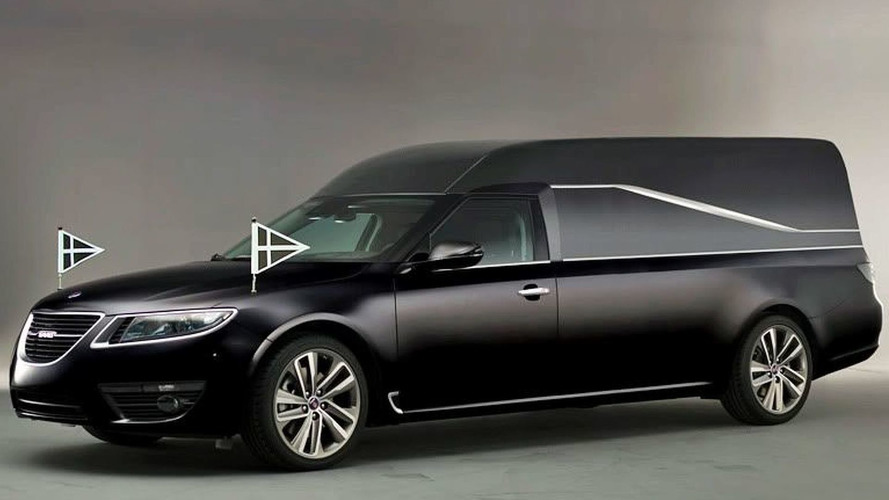 Saab preparing to file for bankruptcy protection - report