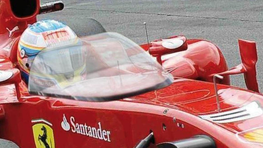 FIA to propose F1 'windscreen' to protect drivers