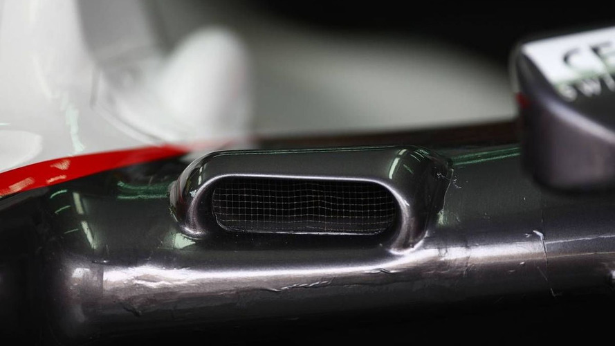 Ferrari to race F-duct 'as soon as possible'