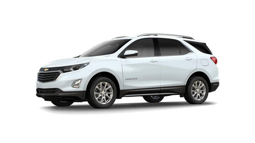 Chevrolet Equinox LT chega por R$ 134.900 - veja itens de série