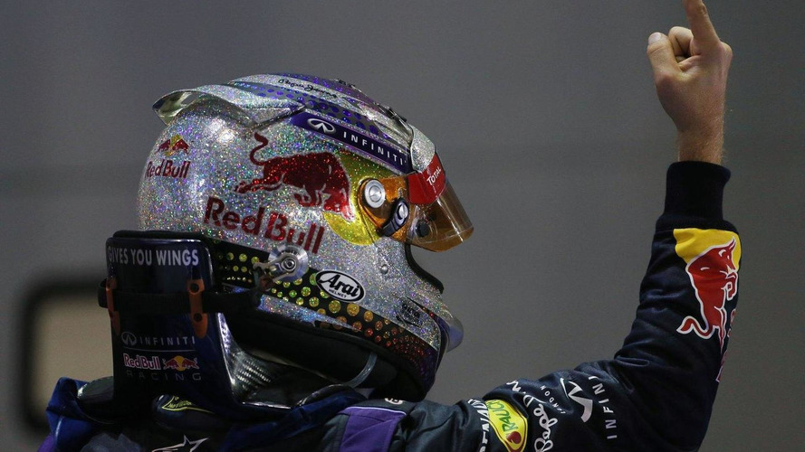 Vettel risks losing rival drivers' respect - Rosberg