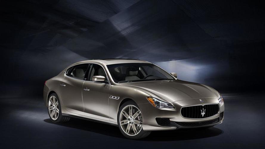 Maserati confirms two world debuts for Geneva