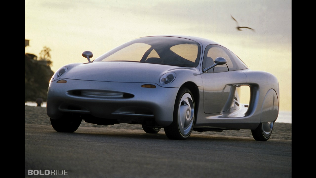Dodge Aviat Concept