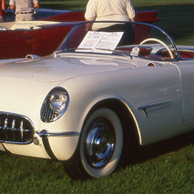 Chevrolet Corvette Roadster