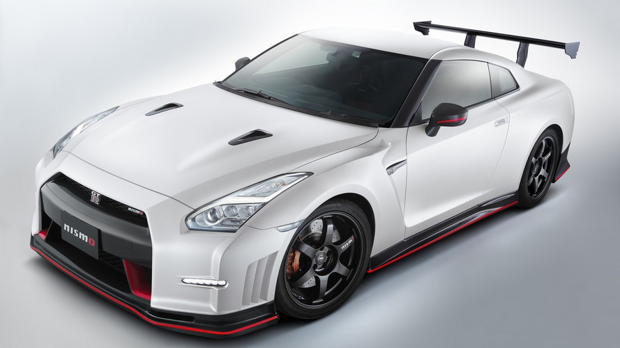 Nissan Gt R R36 News And Opinion Motor1 Com