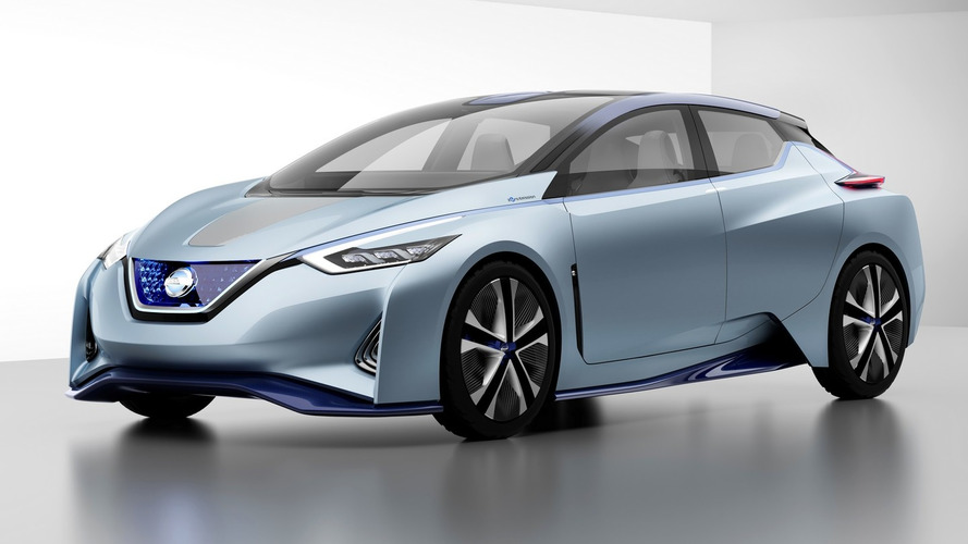 Next Nissan Leaf will be a semi-autonomous EV