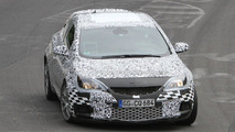 2012 Opel/Vauxhall Astra OPC/VXR is coming - details