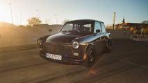 Trabant 601 Turbo Quattro