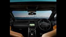 Range Rover Evoque ganha edição especial com Victoria Beckham - Modelo é apresentado em Pequim