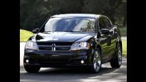 Chrysler anuncia fim de linha para 200 Cabrio e Dodge Avenger nos EUA