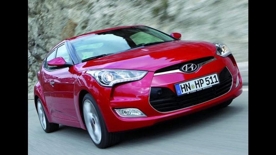 Hyundai anuncia novos motores 1.6 Turbo com 204 cv e 2.0 Diesel com 150 cv