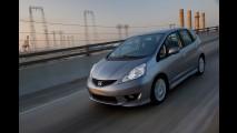 Honda planeja abrir nova fábrica no México para fabricar nova geração do Fit