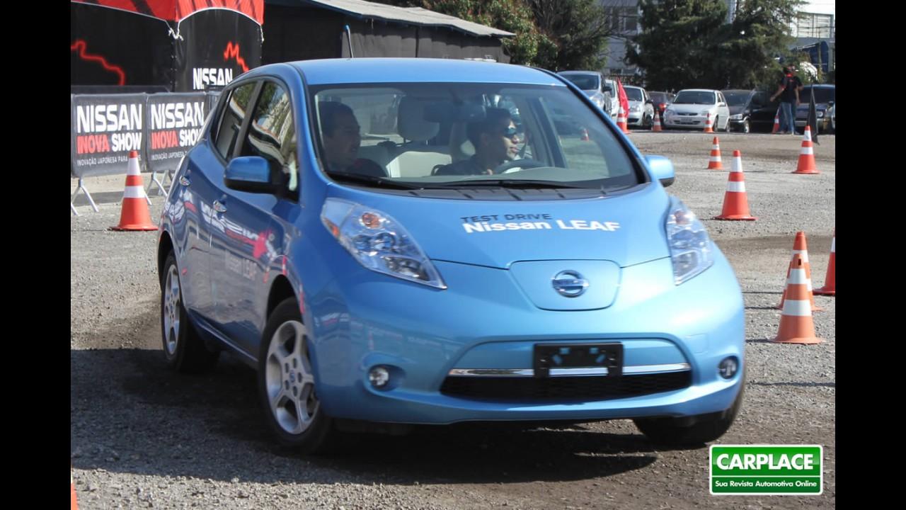 Governo prepara medidas para incentivar carro elétrico no Brasil
