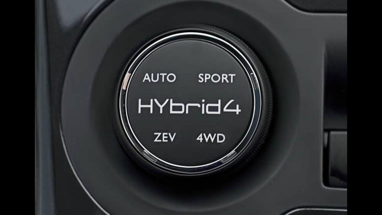 BMW, Peugeot e Citroën: juntas pelos híbridos