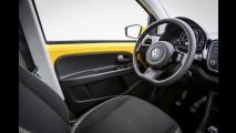 Volkswagen exporta primeiras unidades do up! para a Argentina
