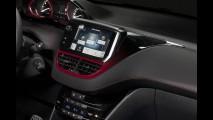Peugeot 208 GTi de 200 cv chega ao México pelo equivalente a R$ 61.400