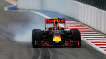 Daniil Kvyat, Red Bull Racing RB12