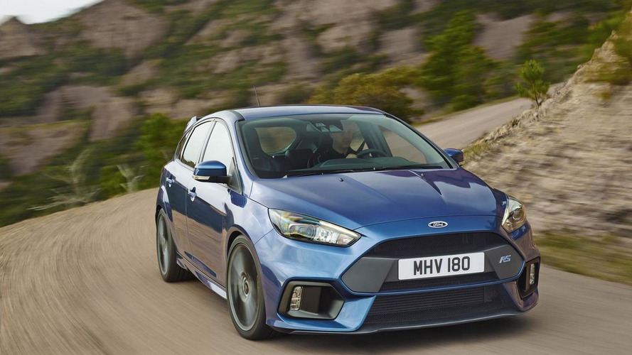 Ford releases the first installment of their Focus RS documentary [video]